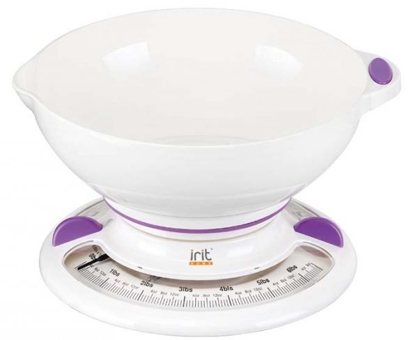 Топ-10 лучших кухонных весов — Рейтинг 2020 года